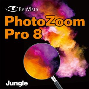 PhotoZoom Pro 8